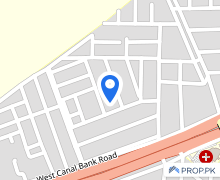 30 Marla Plot For Sale In Pcsir Phase 1 Block A  Opposite Doctor Hospital Main Canal Road