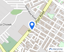 Kb Colony Airport Road 1 Kanal House For Sale