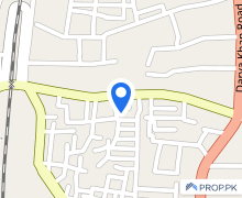 1 Kanal House With 1 Kanal Attached Garden For Sale