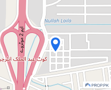 Gorgeous 2 Marla Commercial Plot For Sale Available In Kot Abdul Malik