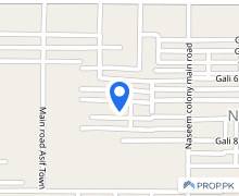 Perfect 1125  Square Feet Residential Plot In Aslam Colony For Sale
