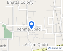 Residential Plot Is Available For Sale In Adalat Garh