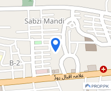 1200 Square Feet Plot For Sale Available At Mirpurkhas Palm City Hyderabad