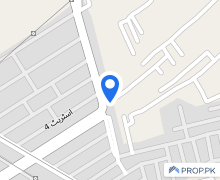 30x60 Plot File Available For Sale In E16 Roshan Pakistan Street 45