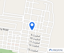 Rent A Portion In Noor Colony Munsifabad Nehr Road